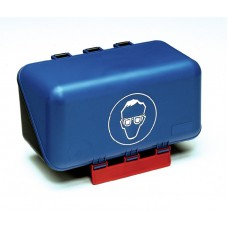 Förvaringslåda för skyddsglasögon