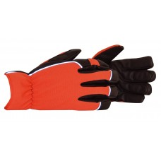Vinterhandske PU Grip Winter Waterproof