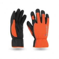 Vinterhandske PU Grip Winter Waterproof