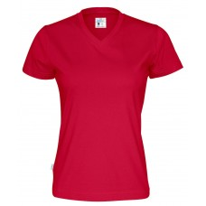 T-shirt TEE Lady  V-neck