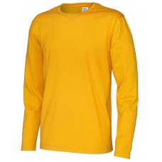 T-shirt TEE R-neck Man, long sleeve