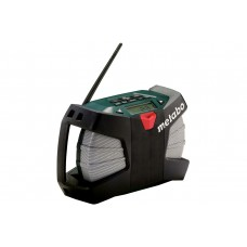 Radio Metabo Power Maxx RC, Solomaskin