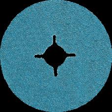 Fiberrondell Zirkon 125 x 22mm