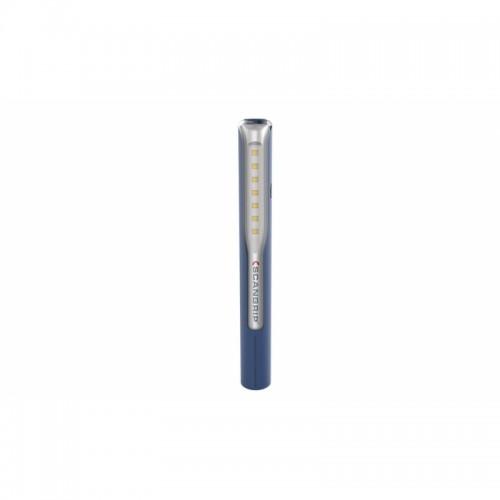 Ficklampa MagPen 3 10 40 301 Ficklampor | Bilka Verktyg AB