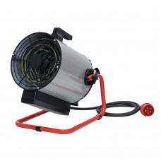 Värmefläkt Garo 5,5KW, 400V