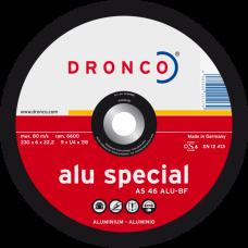 Navrondell AS 46 ALU, Special
