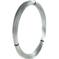 Järntråd förzinkad glödgad, ca 25kg/ring