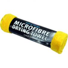 Microfiber torkduk XL 80x62 cm, tjock och mjuk