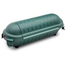 Skyddsbox grön (utomhus)