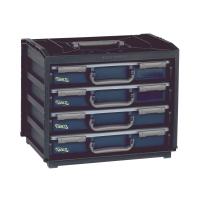 Sortimentbox Raaco Assorter 55 x 4