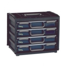 Sortimentbox Raaco Assorter 55 x 4