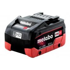 Batteripaket LIHD 18V   8,0Ah