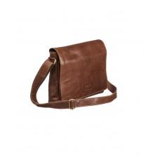 Shoulderbag Leather Line