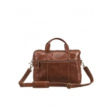 Briefcase Leather Line