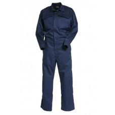 Verkstad och Service, Overall Polyester/bomull, herr
