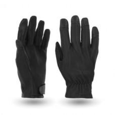 Stickskyddshandske Puncture Assembly Leather