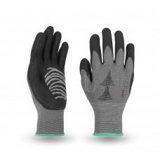 Vibrationshandske 15-1 Transient Vibration
