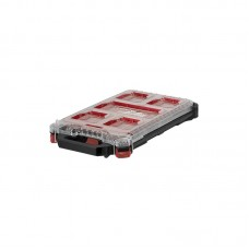 Packout tillbehörsbox/sortimentlåda Slim kompakt