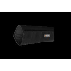 Armskydd  svart, 25 cm