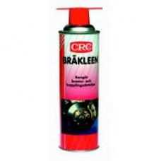 Avfettningsmedel Bräkleen 1021, 500ml, spray