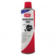 Avfettningsmedel Brakleen Pro, 500ml