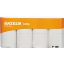 Toalettpapper Katrin, 8-pack
