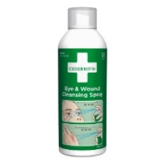 Eye & Wound cleansing spray